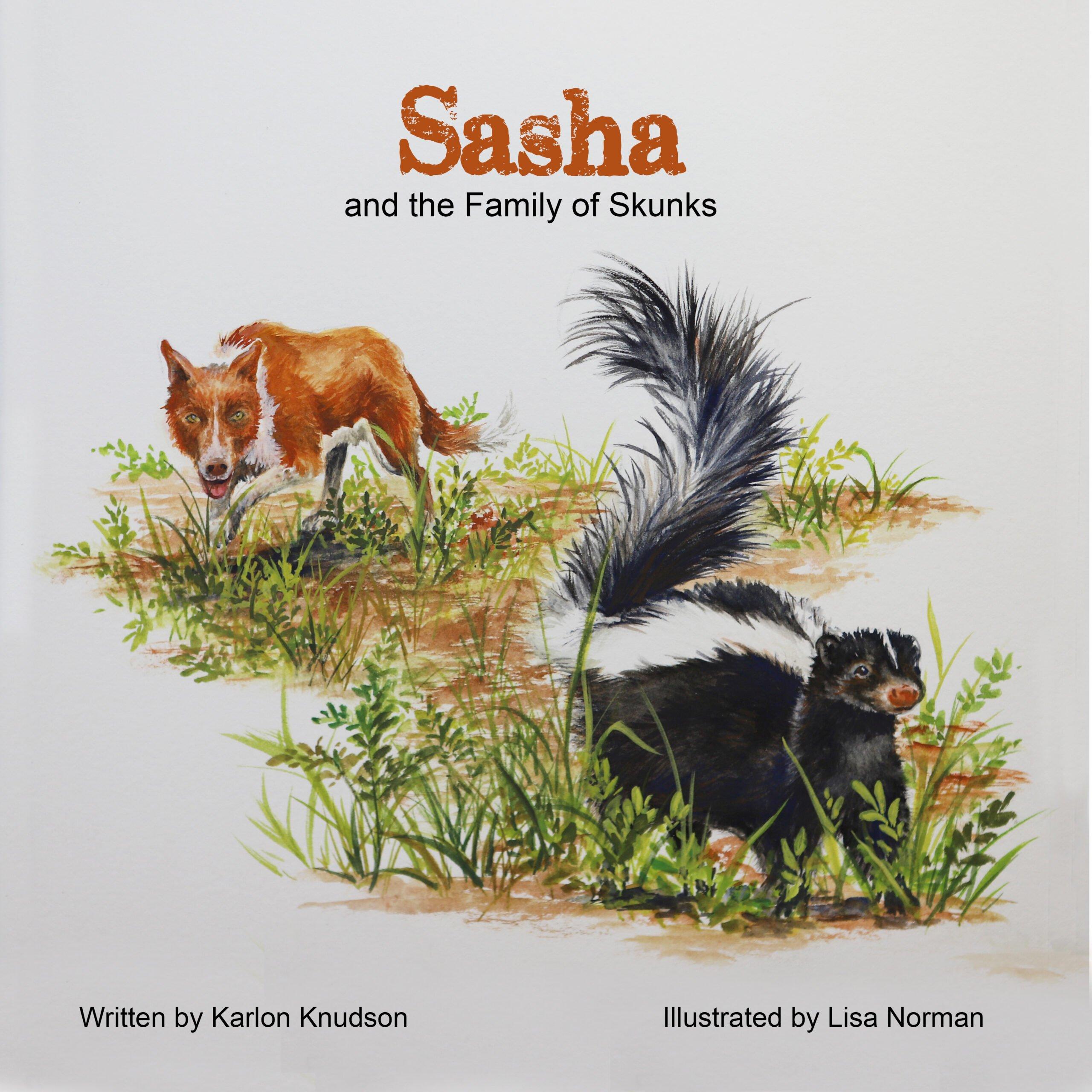 SashaSkunkCover